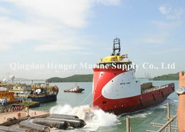 Dunnage Marine Ship Launching Airbags Anti Explosion Marine Salvage